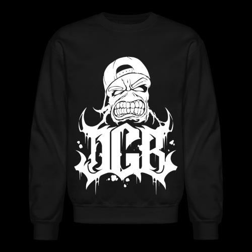 DGB Merch - Crewneck Sweatshirt