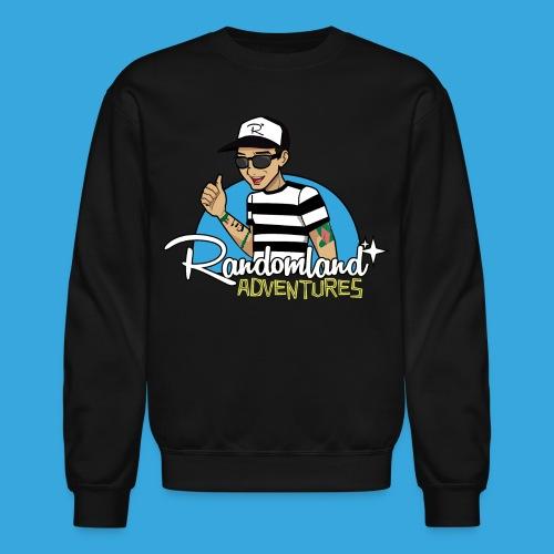 Pin Shirt - Crewneck Sweatshirt