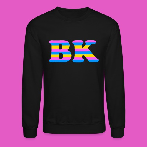 PINK - Unisex Crewneck Sweatshirt