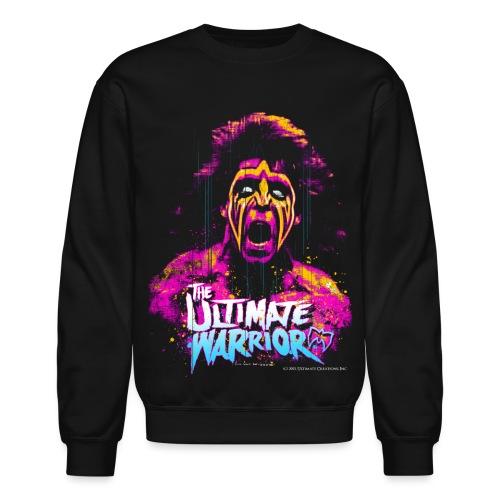 Warrior Zombie - Unisex Crewneck Sweatshirt
