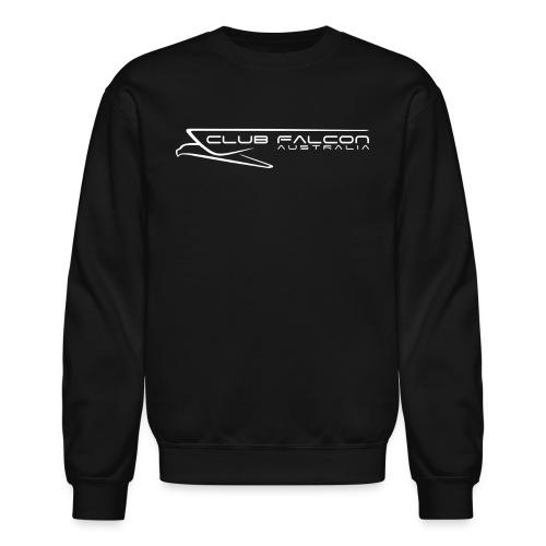 big logo png - Crewneck Sweatshirt