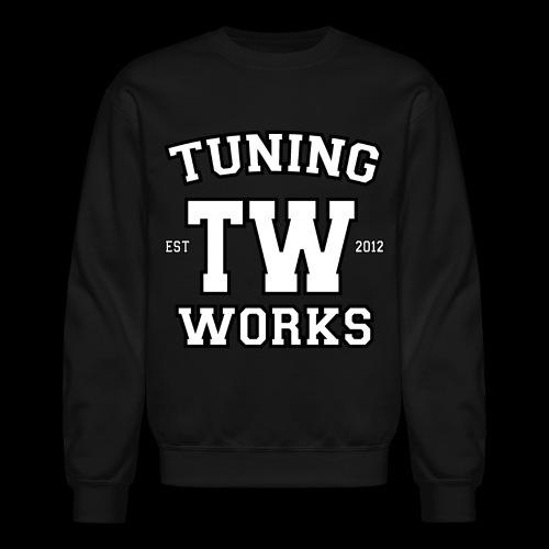 University - Unisex Crewneck Sweatshirt
