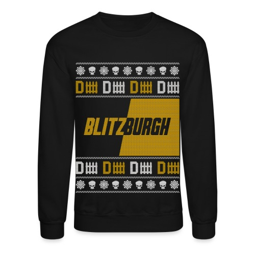 Blitzburgh - Crewneck Sweatshirt