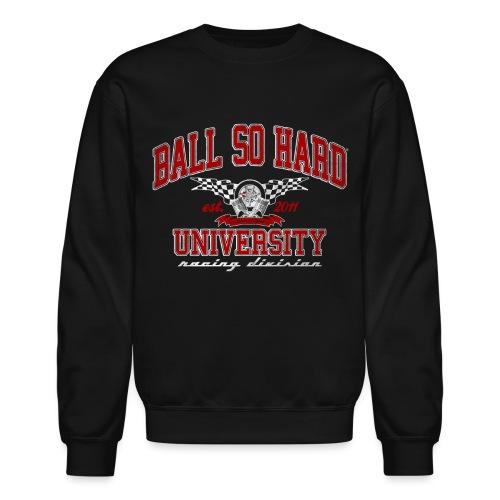 BSHU Racing - Crewneck Sweatshirt
