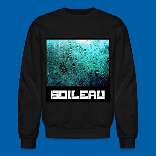 9 - Crewneck Sweatshirt
