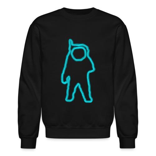 Spaceglow - Crewneck Sweatshirt
