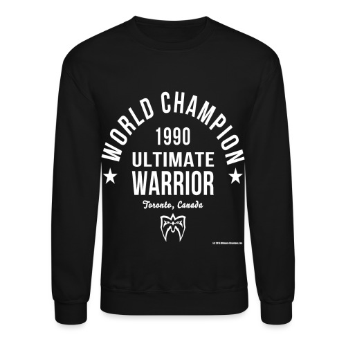 UW World Champion - Crewneck Sweatshirt