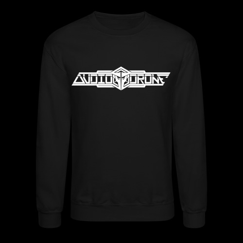 Audiodrone Merch - Crewneck Sweatshirt