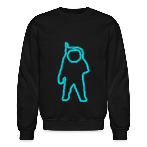 Spaceglow - Unisex Crewneck Sweatshirt