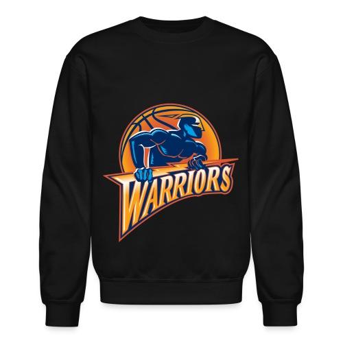2000px Golden State Warriors svg png - Unisex Crewneck Sweatshirt