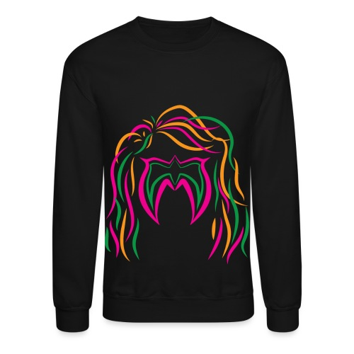 Warrior True Colors - Crewneck Sweatshirt