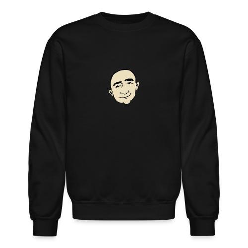 Mark Kulek's YouTube Channel Coffee Mug - Unisex Crewneck Sweatshirt