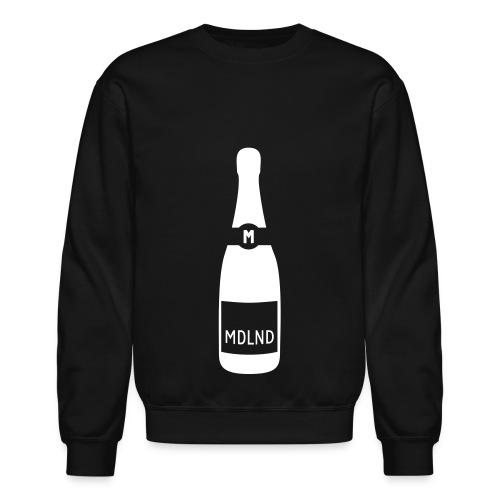 Champagne - Unisex Crewneck Sweatshirt