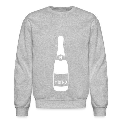 Champagne - Crewneck Sweatshirt