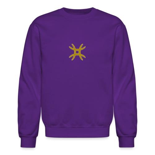 Energizing water - Crewneck Sweatshirt