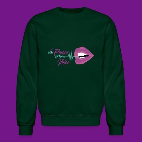 PYV Essentials - Unisex Crewneck Sweatshirt