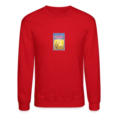 Gay Angel - Crewneck Sweatshirt