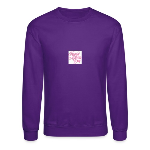 mothers day - Crewneck Sweatshirt