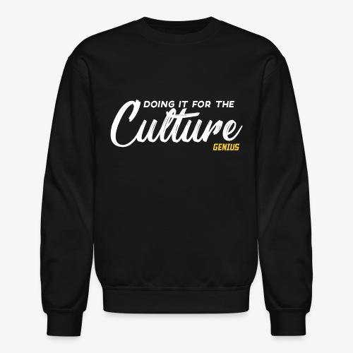 Culture - Crewneck Sweatshirt