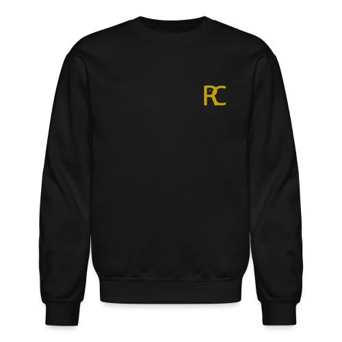 Black 'n Gold Era - Crewneck Sweatshirt