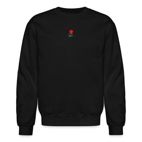 Rose - Crewneck Sweatshirt