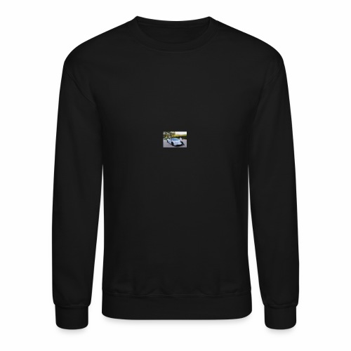 MICHOL MODE - Crewneck Sweatshirt