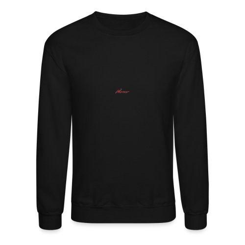 Brush style - Crewneck Sweatshirt