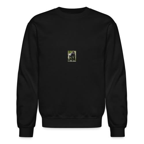 flx out louiz - Crewneck Sweatshirt