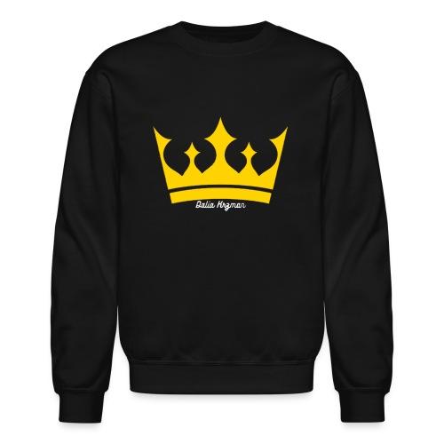 Crownister - Crewneck Sweatshirt