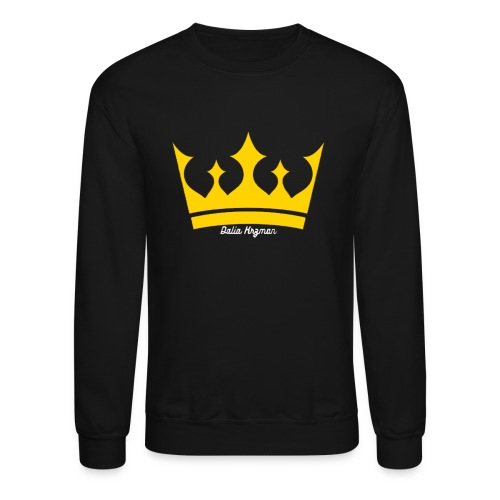 Crownister - Unisex Crewneck Sweatshirt