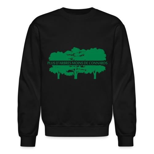 mtla fr - Crewneck Sweatshirt