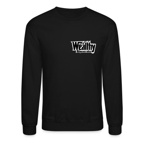 DENALI VANDAL TEE - Crewneck Sweatshirt