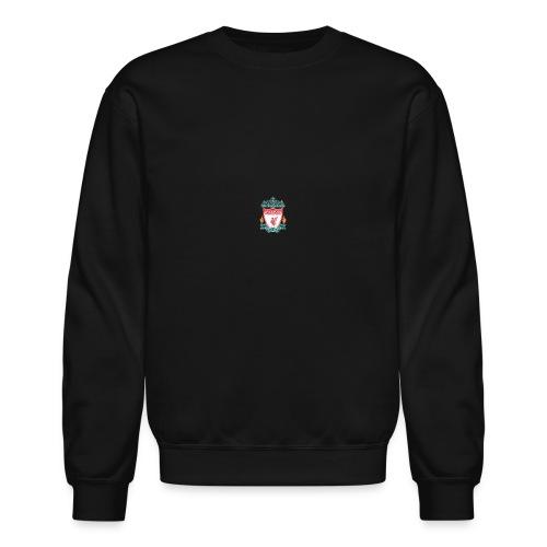 Logo LiverpoolFC - Crewneck Sweatshirt