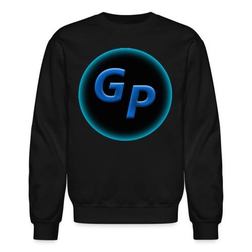 Large Logo Without Panther - Crewneck Sweatshirt