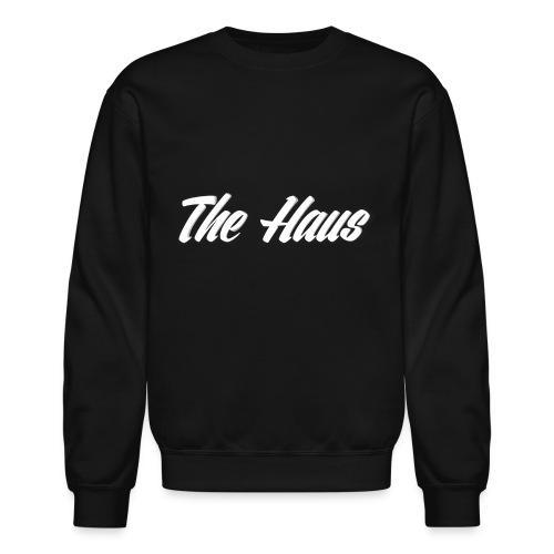 The Haus Logo - Unisex Crewneck Sweatshirt