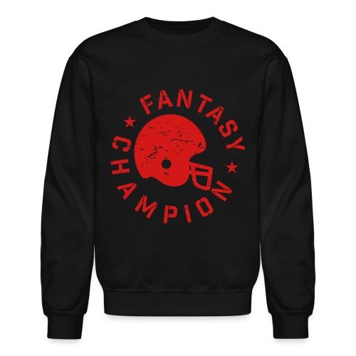 Fantasy Football Champion - Crewneck Sweatshirt