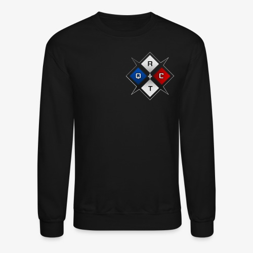 RTQC Logo - Crewneck Sweatshirt