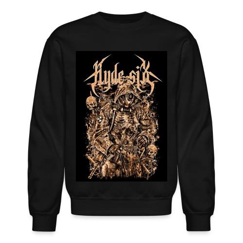 Hyde six - Crewneck Sweatshirt