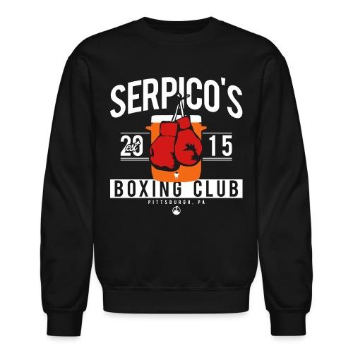 serpicov - Unisex Crewneck Sweatshirt