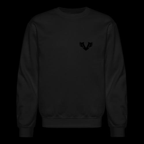Villain 2D - Unisex Crewneck Sweatshirt