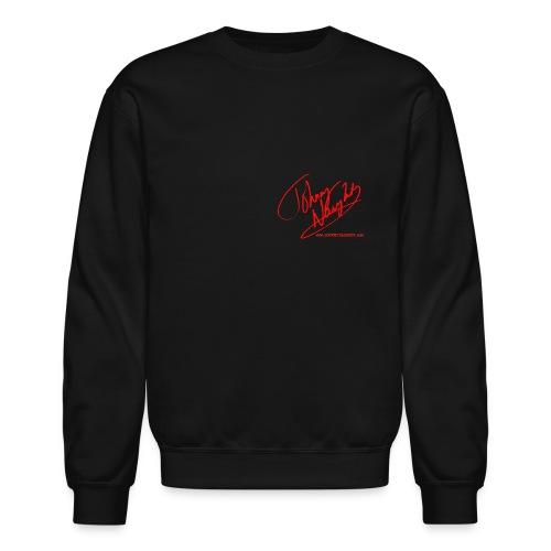 signatureandurl - Unisex Crewneck Sweatshirt