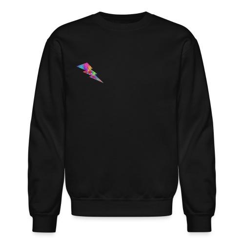 RocketBull X E - Crewneck Sweatshirt