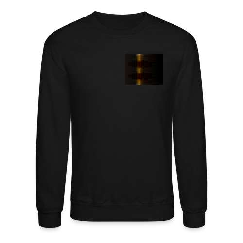 Gold Color Best Merch ExtremeRapp - Unisex Crewneck Sweatshirt