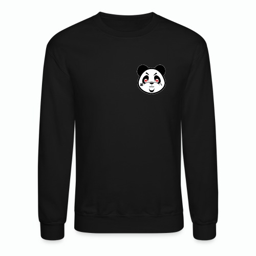 #XQZT Mascot - Eros PacBear - Unisex Crewneck Sweatshirt