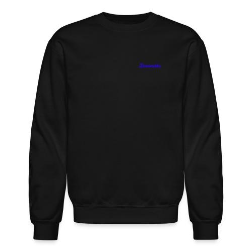 Logo Blue - Crewneck Sweatshirt