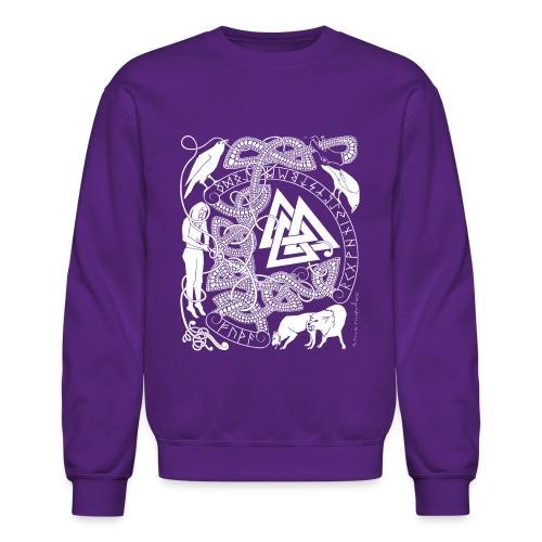 Woden - Crewneck Sweatshirt