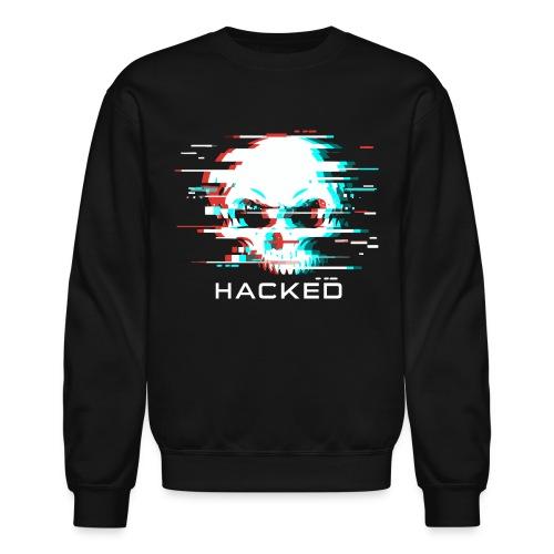 code script program - Unisex Crewneck Sweatshirt