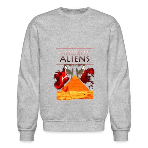 Ancient Aliens - Crewneck Sweatshirt
