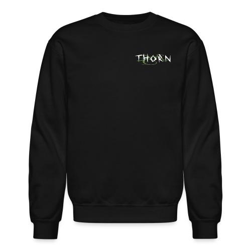 Thorn Vines png - Crewneck Sweatshirt