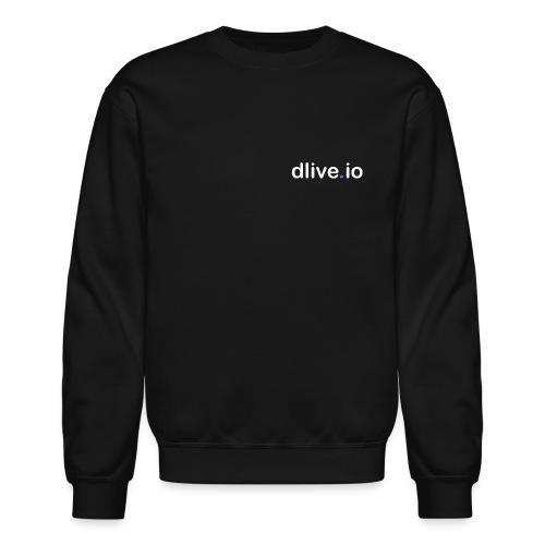 dlive.io - Unisex Crewneck Sweatshirt
